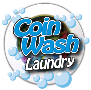Laundry Outreach @ Coin Wash